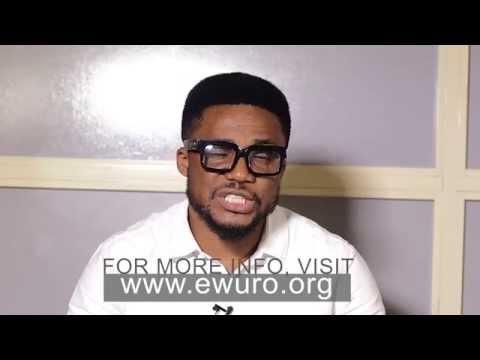 TIM Godfrey [@TimGodfrey79] Invites to The Ewuro Broadway Styled Production [@EwuroNG]