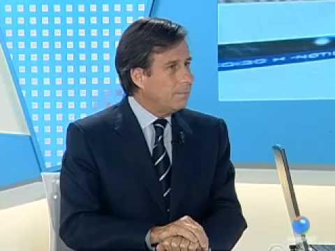 Popular TV Noticias Madrid - 04/12/2008