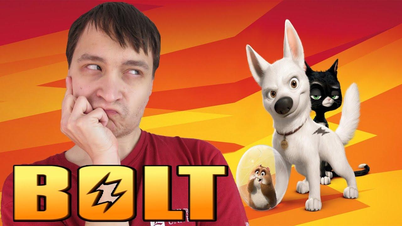Bolt (2008) - IMDb