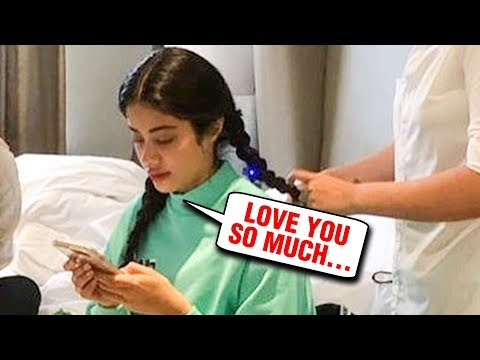 Janhvi Kapoor Wishes Anshula Kapoor Happy Birthday
