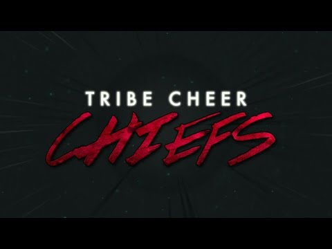 Tribe Cheer Chiefs 2017-18