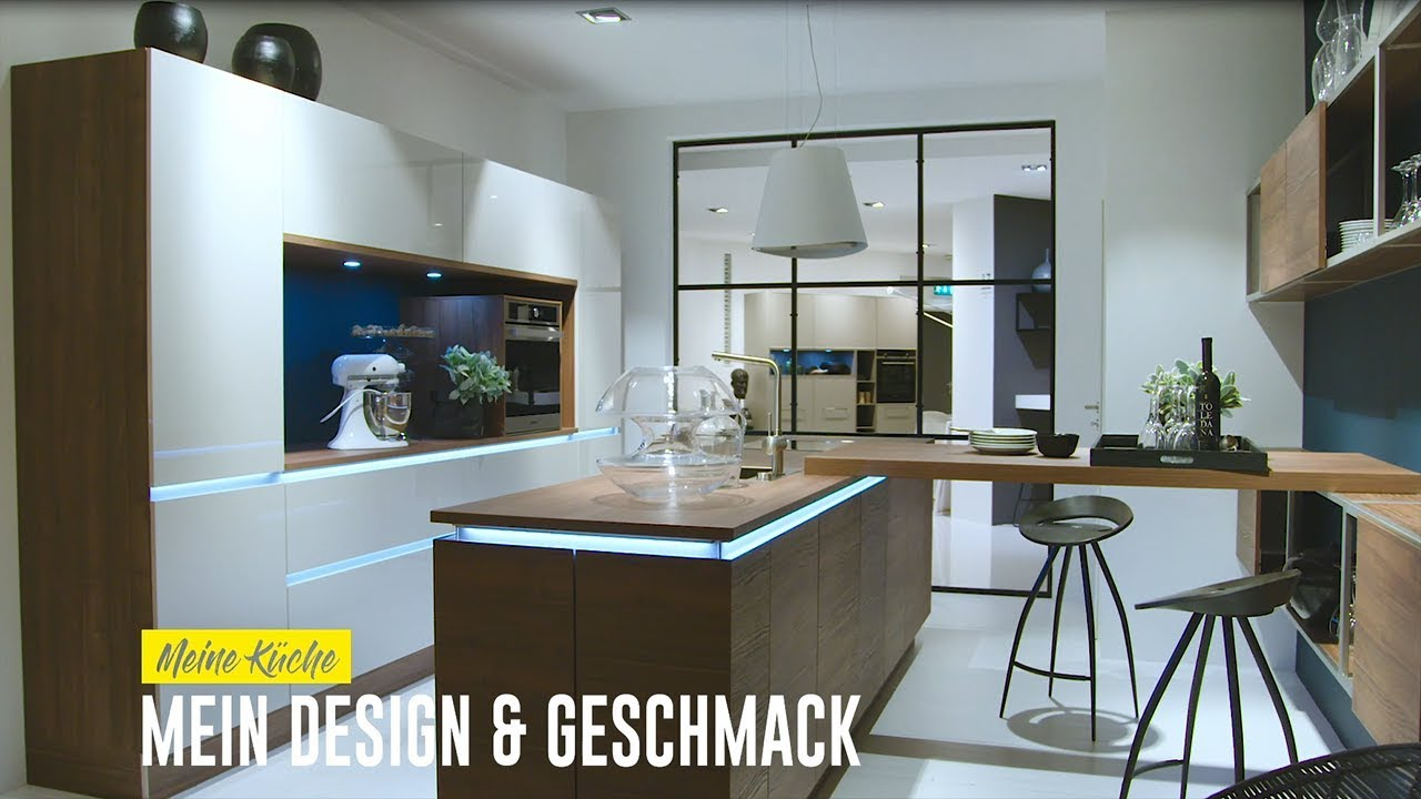 Youtube Küche Planen My Nolte Kitchen With Eva Brenner Tips For Planning Your Kitchen My Design Taste