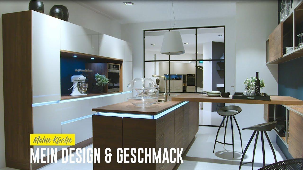 My Nolte kitchen with Eva Brenner: tips for planning your kitchen – My  design & taste