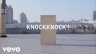 2017年3月21日リリース 配信シングル「KNOCKKNOCK!」収録楽曲 ▽DREAMS ...