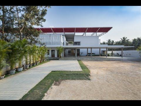 30,000 sq ft Neev Primary School in Bengaluru by Hundredhands