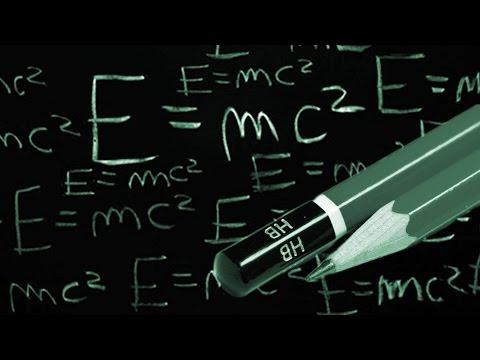 Explaining Relativity with a Pencil - Professor Raymond Flood