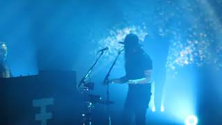 ARCHIVE - RIDE IN SQUARES / LIVE ANNEMASSE (CHÂTEAU ROUGE 2017)