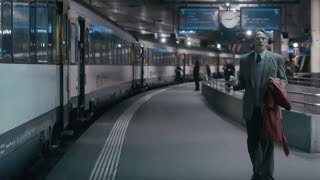Theme Of Night Train To Lisbon