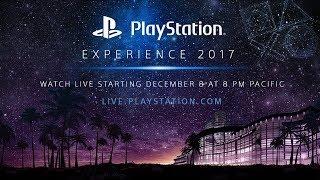 PlayStation Presents - PSX 2017 Opening Celebration | English Reaction