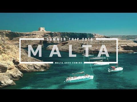 MALTA - SUMMER 2018
