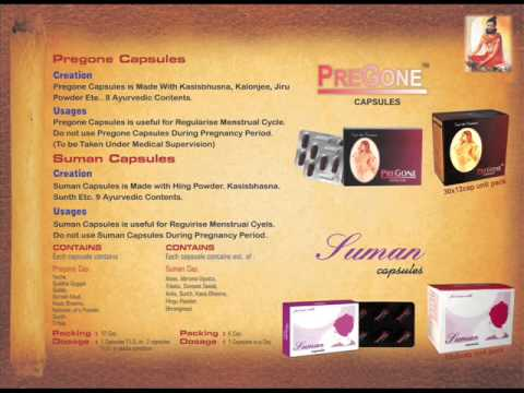PRM & COMPANYS Herbal Products Portfolio