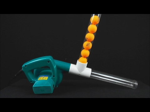 Thumbnail: 7 Awesome Science Tricks Using Air Blower