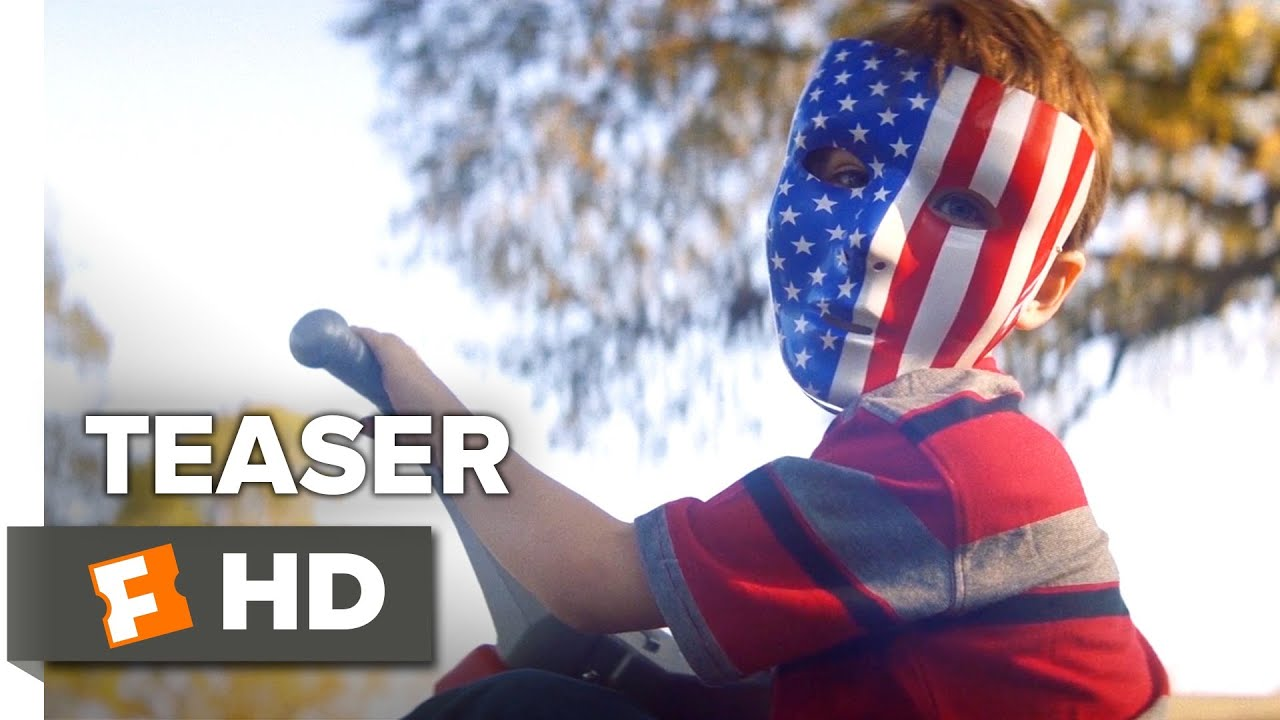 Download Assassination Nation Teaser Trailer #1 (2018) | Movieclips Trailers