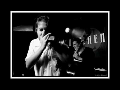 Gary Primich - Ain't She Trouble