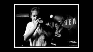 Gary Primich - Ain