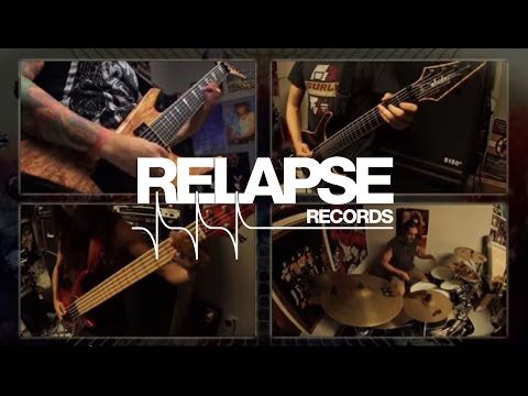 "REVOCATION - ""Spastic"" Performance Video"