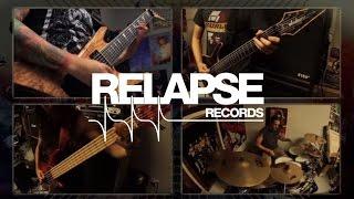 "REVOCATION - ""Spastic"" Performance Video"