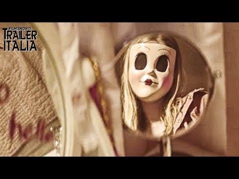 THE STRANGERS: Prey at Night | Clip e Trailer Compilation in Italiano