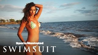 2015 Sports Illustrated Swimsuit Tease