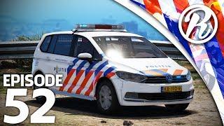 [GTA5] POLITIE PATROL IN DE NIEUWE VW TOURAN!! - Royalistiq | Nederlandse Politie #52 (LSPDFR 0.31)