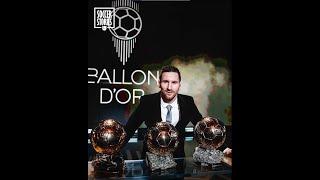 Why Leo Messi Has Already Won The Ballon d'Or