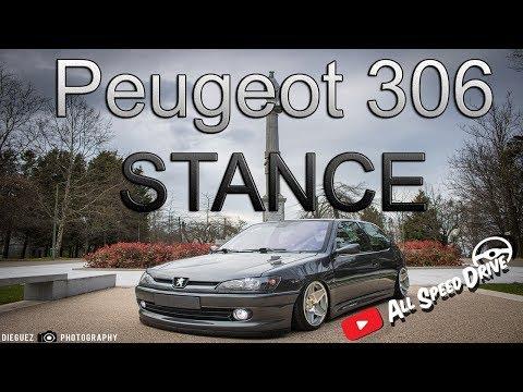 Peugeot 306 STANCE