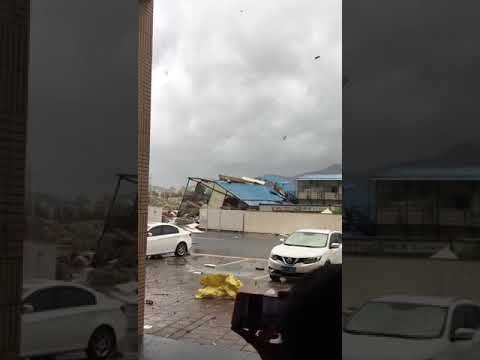 Big tornado watch