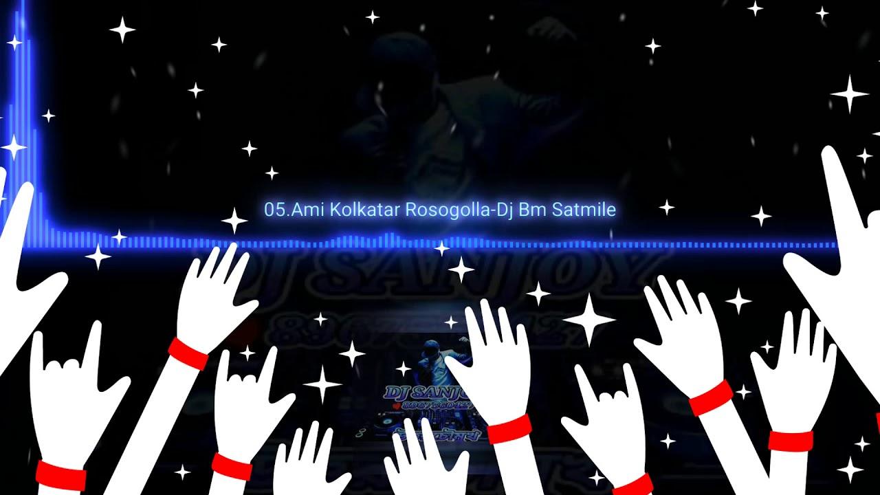 Ami Kolkata Rasgulla DJ RB mix new
