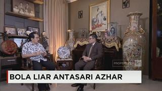 Bola Liar Antasari Azhar - AFD Now