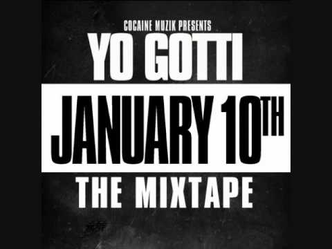 "Yo Gotti -08- ""REAL NIGGAS"" - OFFICIAL JANUARY 10TH MIXTAPE!"