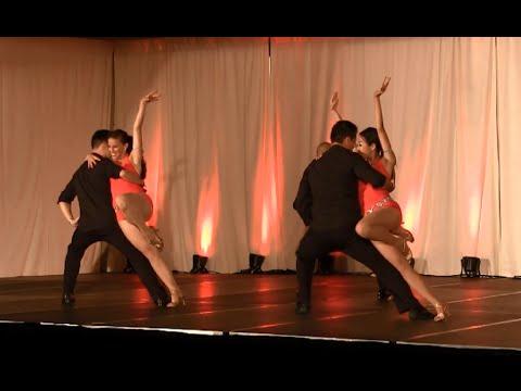 ★★TORONTO CUBAN SALSA DANCERS, LATIN DANCERS, CABARET DANCERS - C.U. DANCE PRODUCTIONS★★