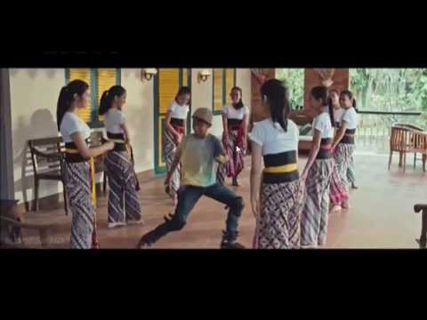 Iklan Sirup Marjan Sepatu Roda Tari Betawi 30sec 2017 Youtube