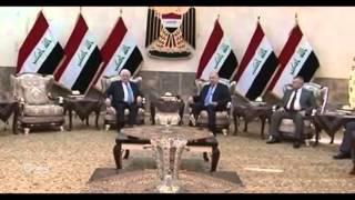 العراق: دائرة الفساد تضرب الرئاسة السنية.. ووساطة في لبنان بين المالكي والصدر