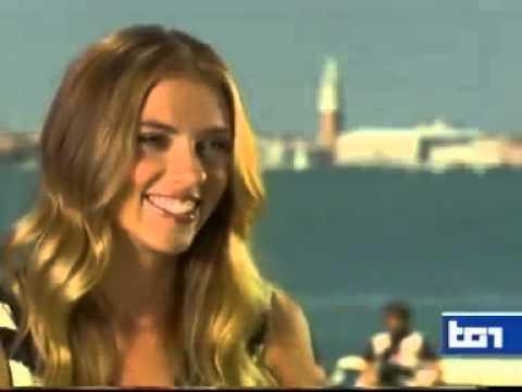 Scarlett Johansson - The Skin Premiere in Venice / Italy