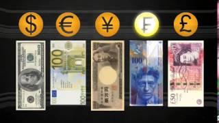 Валютный рынок Forex и торговля валютными парами - извлечение прибыли