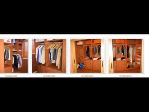 Carindeco muebles a medida en sevilla youtube for Muebles a medida sevilla