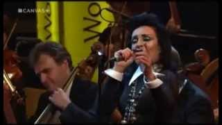 Careless Love - Siouxsie Sioux - World Soundtrack Awards on 18-10-08 (Erasercuts)