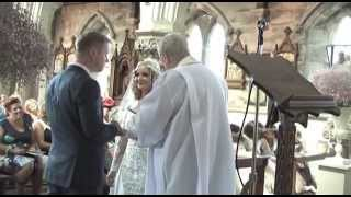 Wedding Rudding Park, Follifoot  - Paul & Claire