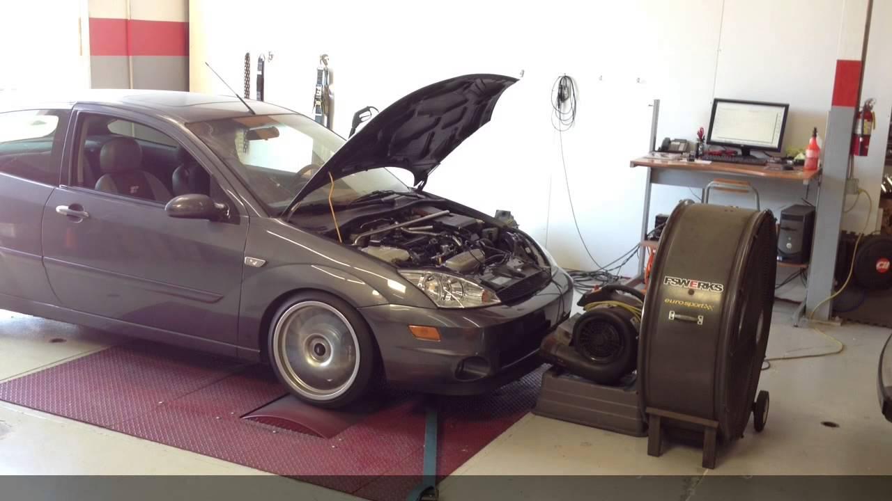FSWERKS GTX3071R Custom Turbo Kit (Dyno Testing)