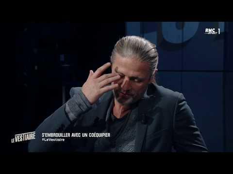 Le Vestiaire - La violente bagarre dont a été témoin Emmanuel Petit à Chelsea