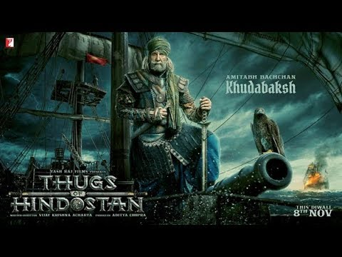 Thugs of Hindostan   301 Interesting...