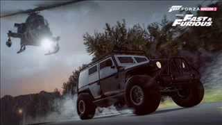 The Heavy - How You Like Me Now (Forza Horizon 2 Fast & Furious OST) MP3 [HQ]