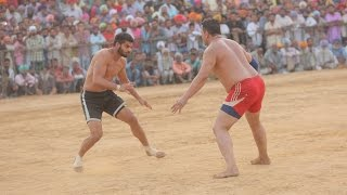 Nawan Pind Tapprian (Balachaur) Kabaddi Tournament (Live Now)