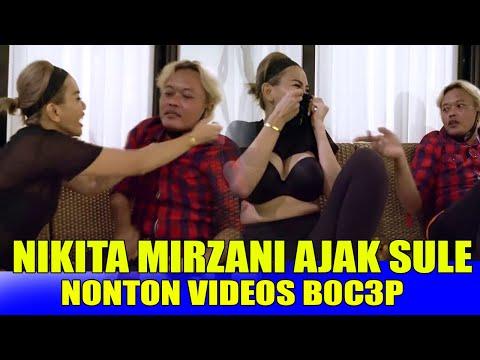 Nikita Mirzani Ajak Sule Nonton Videos B0c3p