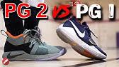 a46c5f26e0b NBA 2K17 Shoe Creator - PG 1 Grape - YouTube