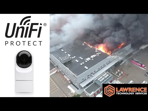 UniFi Protect Cloud Access Outage on August 25 2020