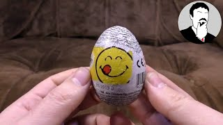 Smiley World Mystery Egg | Ashens