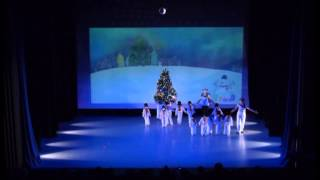 Walking in the Air/Frosty the Snowman - Nursery Ballet