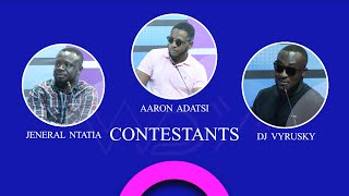 What Don't You Know? Aaron Adatsi Vs Jeneral Ntatia Vs DJ Vyrusky