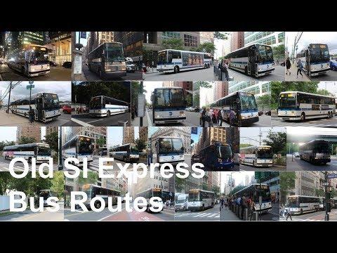 x30 bus route staten island